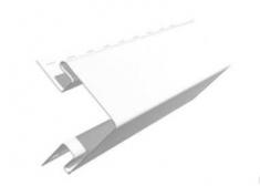 Планка внутренний угол Сиреневая Т-13  -  3,00м