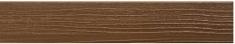 Профиль отделочный, Альта-Борд Элит светло-коричневый, ВС-50