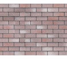 ТЕХНОНИКОЛЬ HAUBERK фасадная плитка, кирпич (Мраморный)