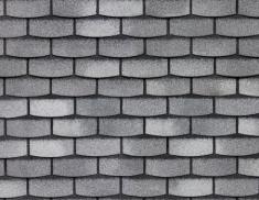 ТЕХНОНИКОЛЬ HAUBERK Камень фасадная плитка (Сланец)