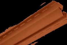 Планка внутренний угол Кирпичная Т-13  -  3,00м